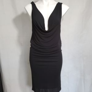 Felicity & Coco Little Black Dress Small